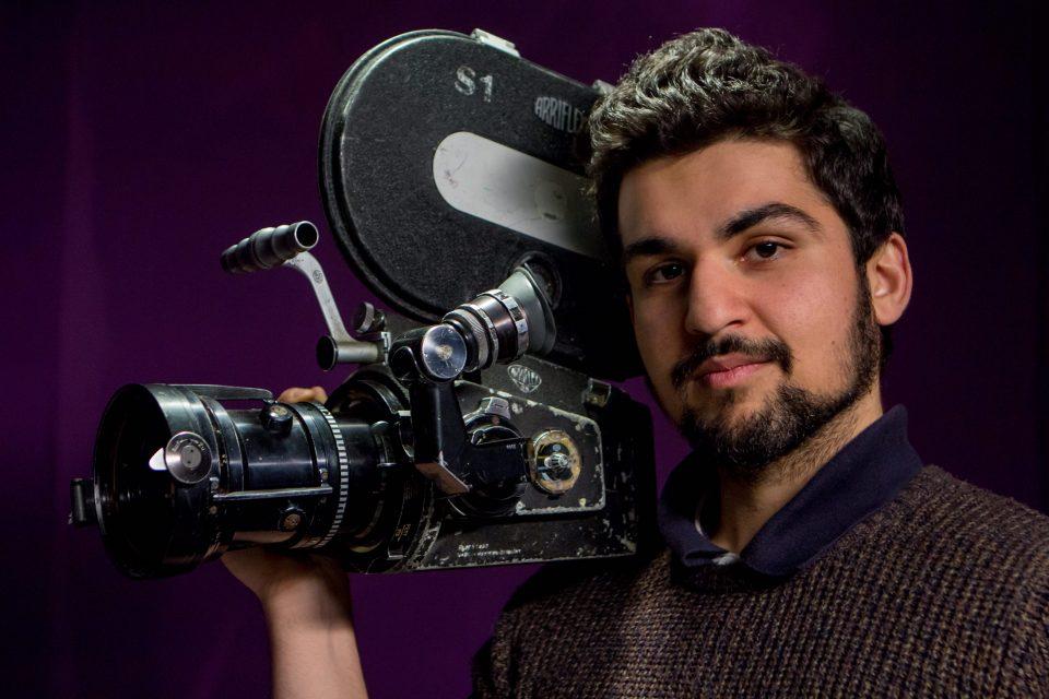 Becoming a Filmmaker
